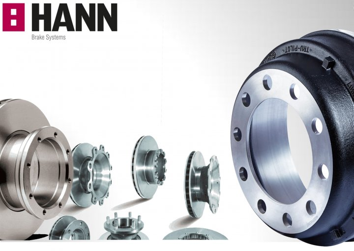 Brake Disc and Brake Drum